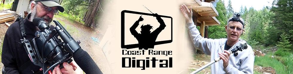 Coast Range Digital's creations