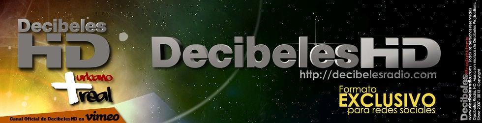 DecibelesHD