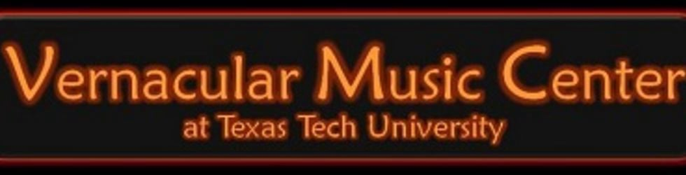 TTU Vernacular Music Center