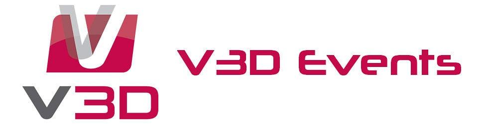 V3D Events