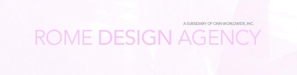 Rome Design Agency