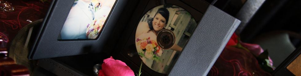 Beyond The Still Image --Wedding Videos