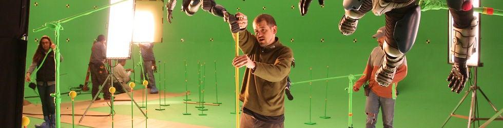 Gillette 3D Campaign Directed by Rigoberto Castañeda