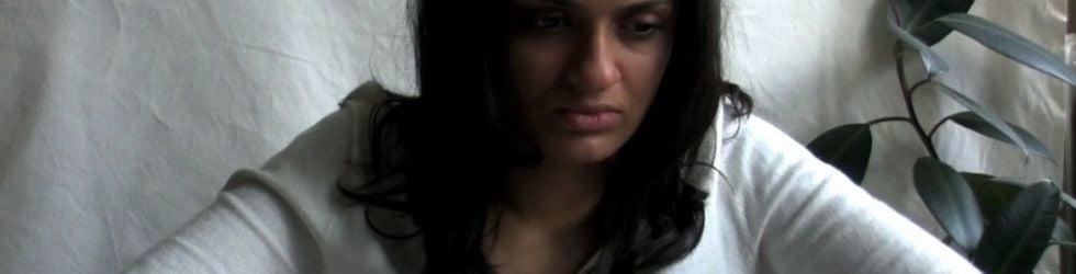 Indigo Lady, A Performance Art Movie