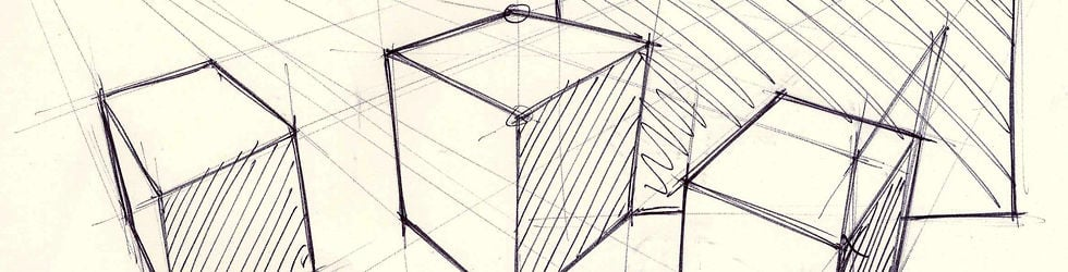 Design Perspective Sketching with Ballpoint