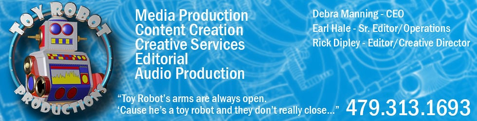 Toy Robot Productions
