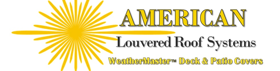 American Louvered Roof Systems