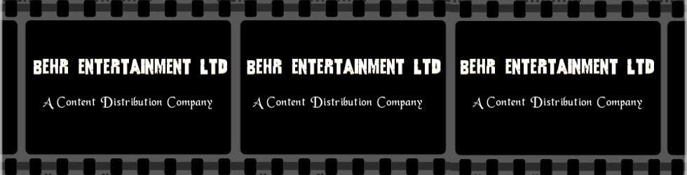 Behr Entertainment Catalog