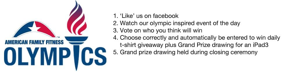 AmFam Olympic Challenge