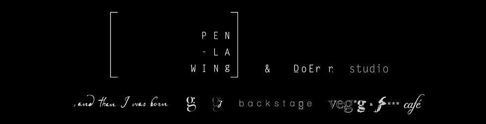 pen-la-wing & DoErr. studio