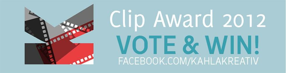 CLIP AWARD 2012