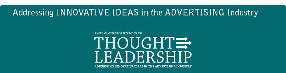 AAF Thought Leadership
