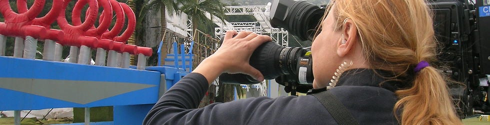 Therese Sherman Multimedia Producer/Director of Photography/Writer/Editor