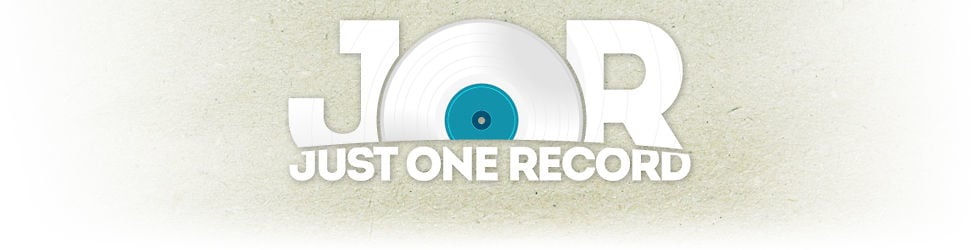 JUST ONE RECORD