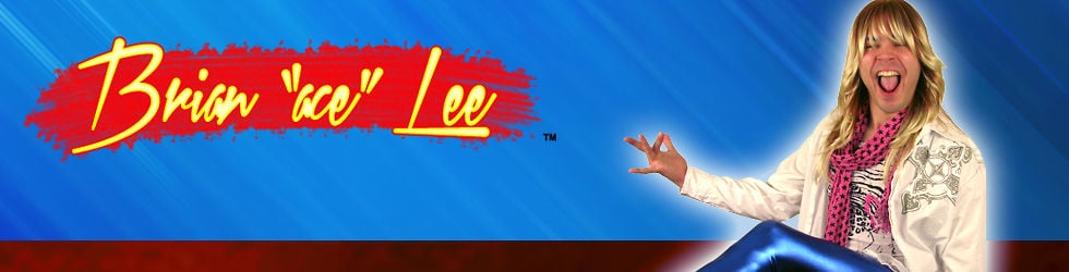 """Brian """"Ace"""" Lee"""