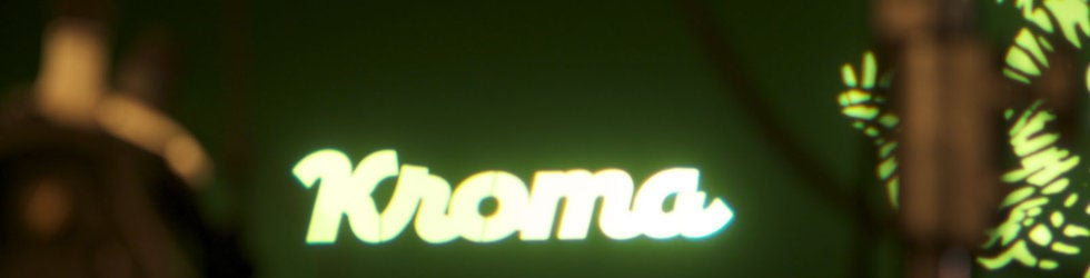 KROMA TV  -  MEDIA PRODUCTION