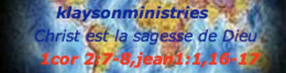 KLAYSON MINISTRIES