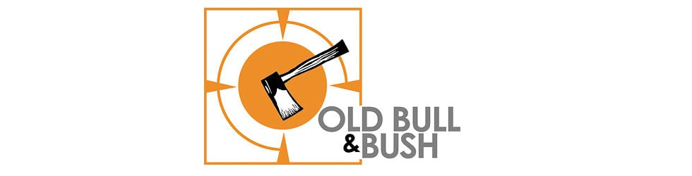 Old Bull and Bush