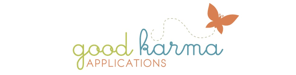 Good Karma Applications Video Tutorials