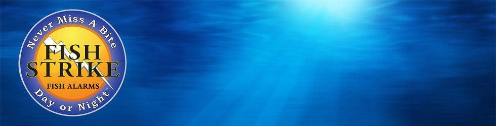 Fish Strike Fish Alarms
