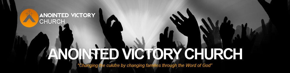 Anointed Victory TV