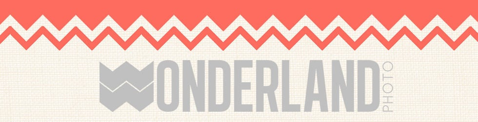 Wonderland Photo