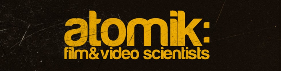 Atomik: Film and video Scientists