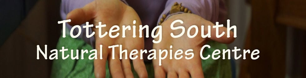 Tottering South Natural Therapies Centre