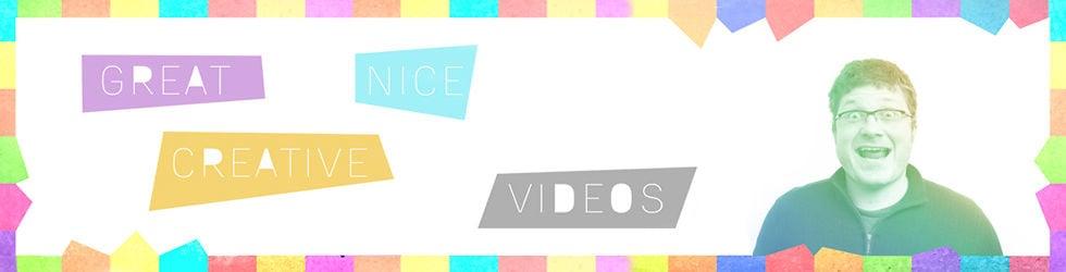 Great, nice, creative Videos