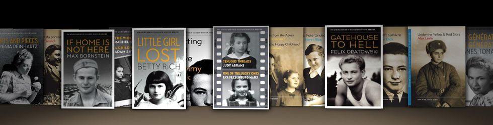 Azrieli Series of Holocaust Survivor Memoirs