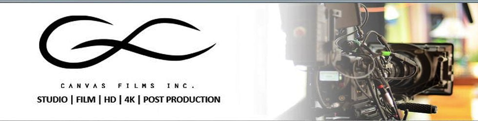 Canvas Films - Company Demos