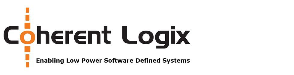 Coherent Logix Internal Channel