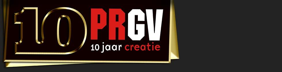 PRGV 100% Creatie
