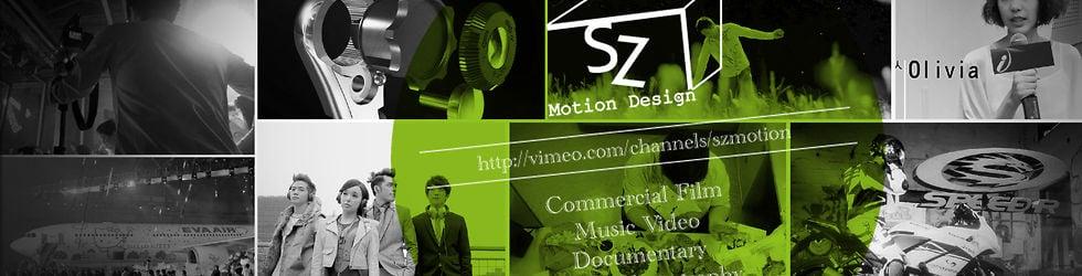 SZ Motion Design
