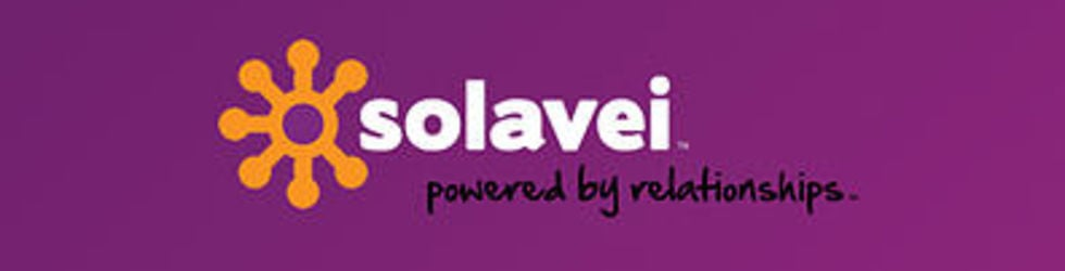 SOLAVEI - Social Commerce Network Powered by Relationships