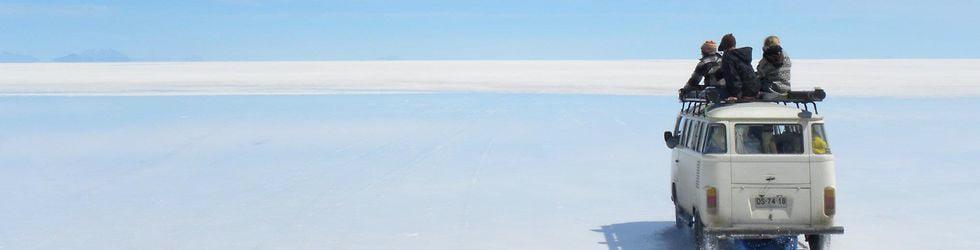 Hasta Alaska