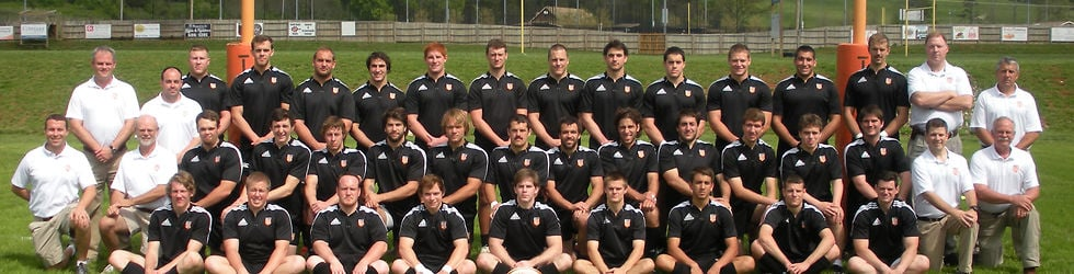 UT Rugby! Rugby at the University of Tennessee - The Entire Documentary