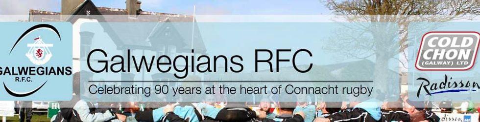 Galwegians RFC