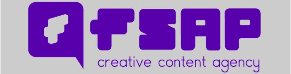 FSAP Creative Content Agency