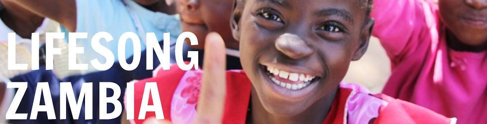 Lifesong Zambia