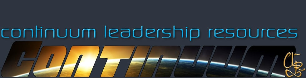 Continuum Leadership Resource