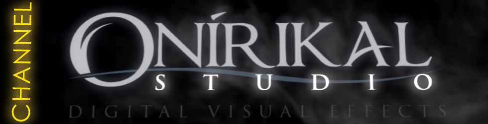 Onirikal Studio - Visual Effects & 3D Animation
