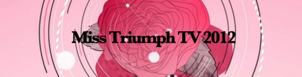 Miss Triumph TV 2012