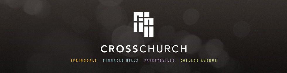 Cross Church Commercials