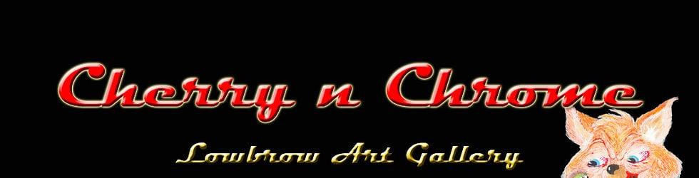Cherry N Chrome on vimeo