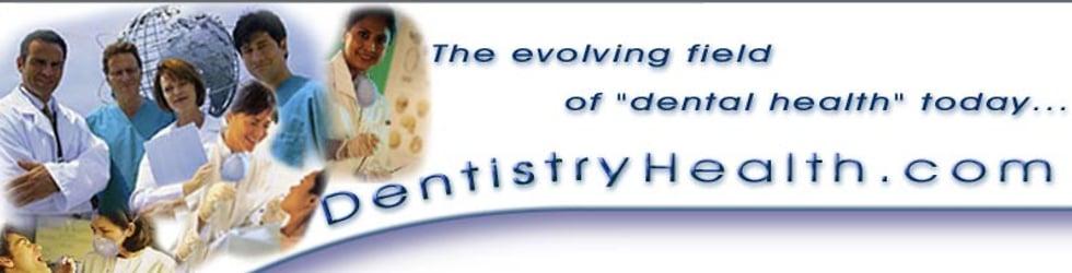 Dentistry Health