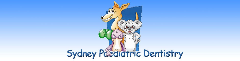 Sydney Paediatric Dentistry