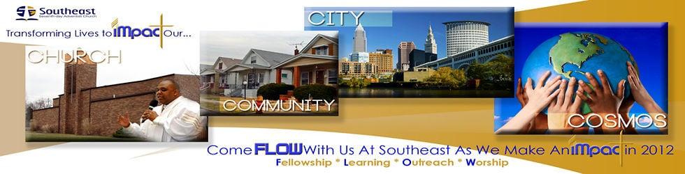 Southeast SDA Church - FLOW 4 iMpacT