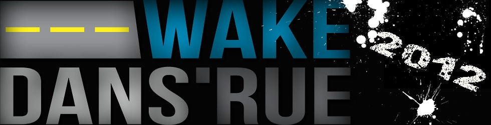 Wake dans' rue 2012  PROAM TV