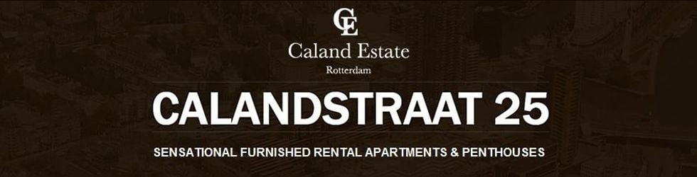 Luxury Apartments & Penthouses- CALAND ESTATE